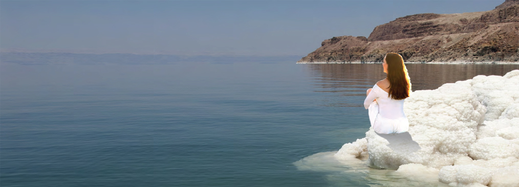 Health Benefits of the Dead Sea, Israel – Be Yourself